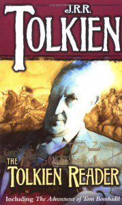 http://www.amazon.com/Tolkien-Reader-J-R-R/dp/0345345061/ref=sr_1_2?s=books&ie=UTF8&qid=1460043267&sr=1-2&keywords=on+fairy+stories+j.r.r.+tolkien