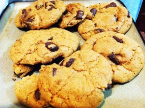 http://www.publicdomainpictures.net/view-image.php?image=59277&picture=homemade-cookies