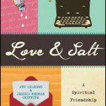 Love and Salt's deceptively charming cover