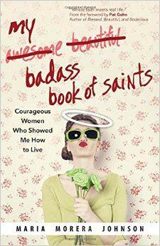 badass book of saints