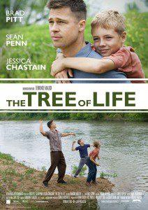 The Tree of Life Poster USA