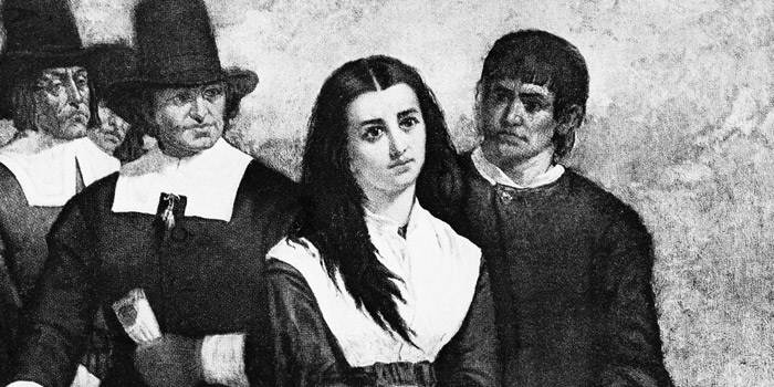 Salem Witch Trials, source: wikipedia