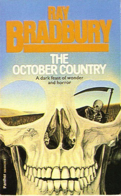 bradbury october country UK2