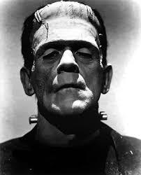 Shelley's hideous progeny: Frankenstein's Monster