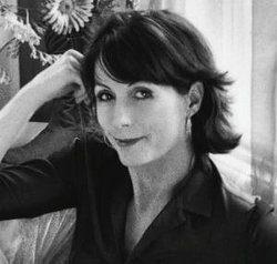 Mary Karr, American poet, essayist, Catholic