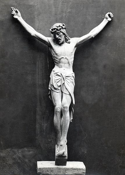 Crucifix_by_Denis_Parsons-1