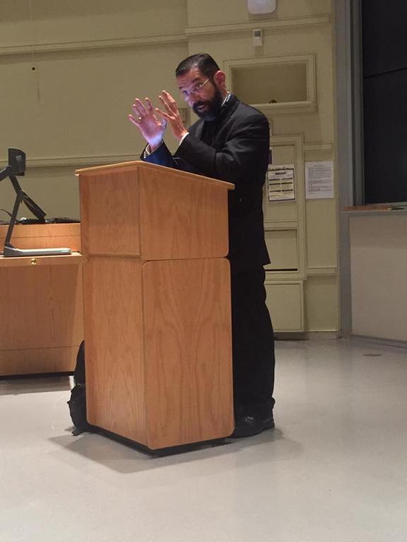 Bishop Daniel Flores
