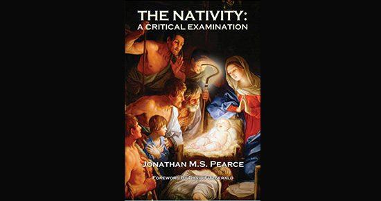 My book analysing the Nativity accounts.