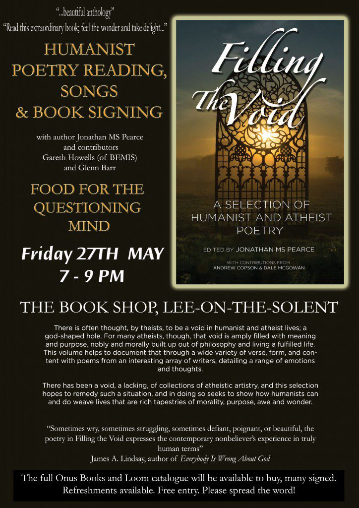 ftv book launch poster