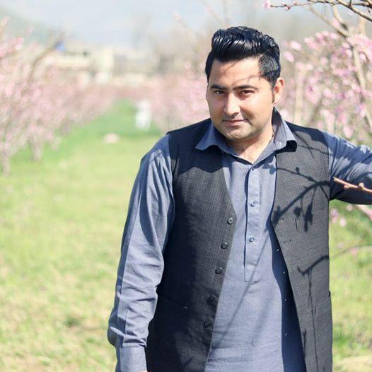 mashal khan blossom trees