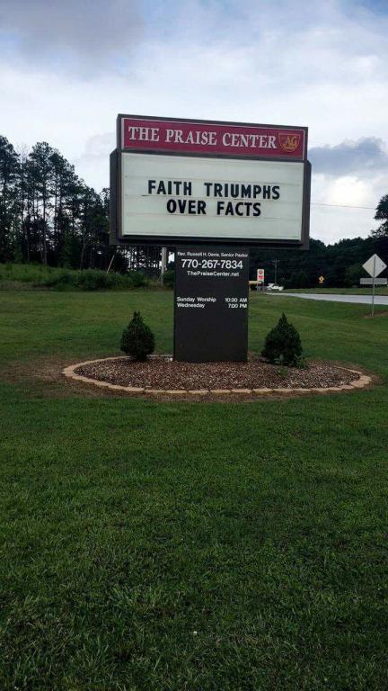 faith facts