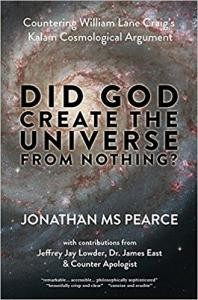 god create universe from nothing