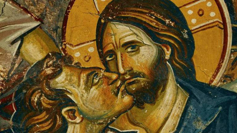 Everything You Wanted to Know about Judas but Were Afraid to Ask