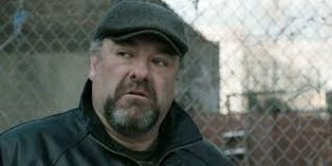 James Gandolfini as Cousin Marv