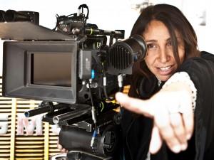 Director Haifaa al-Mansour