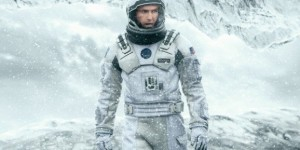 "Matthew McConaughey as Cooper, in ""Interstellar"""
