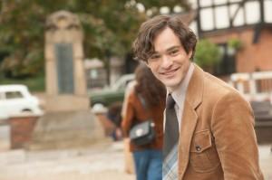 Charlie Cox as Jonathan