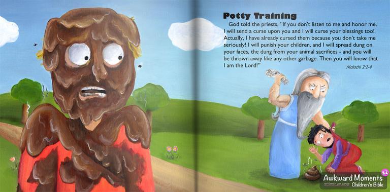 Dung Face Pastors