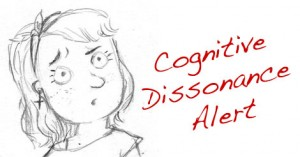 cognitive-dissonance-alert