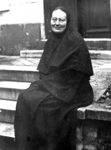 Mother Maria (Yelizaveta Skobtsova), 1932-1933 Credit: Public domain image. Source: Yad Vashem