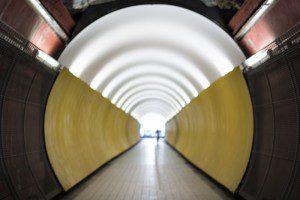 Photo Credit: Tunnel vision, by Patrik Nygren, Flickr