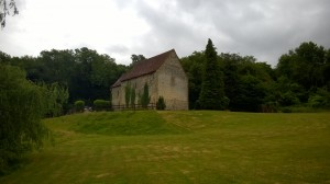 Dode church