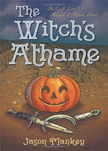 WitchAthame