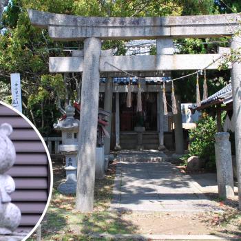Anatomy of a Kamidana (Shinto Home Shrine) | Megan Manson