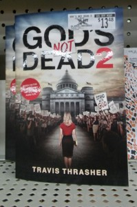 God's Not Dead 2 novelization