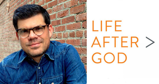 Life After God podcast