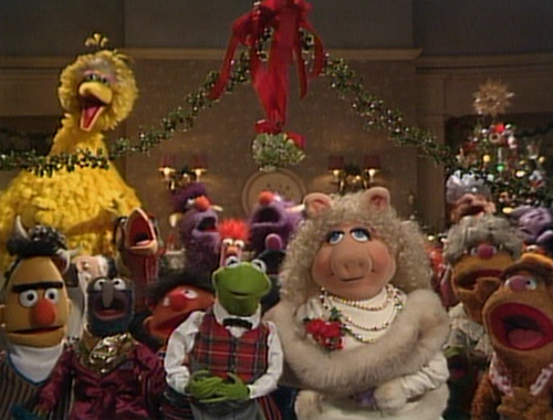 From Now Until December 25 I Ll Be Writing About Some Christmas Themed Pop Culture Love Whether That S Tv Specials