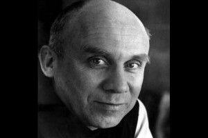 (A picture of Thomas Merton. Source: Flickr, Labelled for Reuse, by cistercaminante).