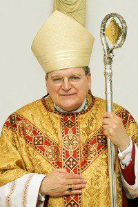 (Raymond Cardinal Burke. Source: Wikimedia, Creative Commons License).