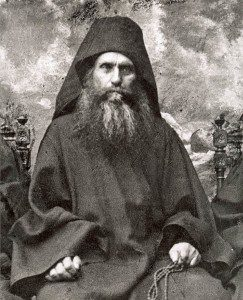 Silouan the Athonite By не указано [Public domain], via Wikimedia Commons