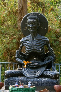 By Akuppa John Wigham from Newcastle upon Tyne, England (Emaciated Siddhartha) [CC BY 2.0 (http://creativecommons.org/licenses/by/2.0)], via Wikimedia Commons
