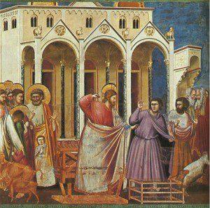 Giotto [Public domain], via Wikimedia Commons
