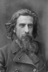 Vladimir Solovyov See [Public domain], via Wikimedia Commons