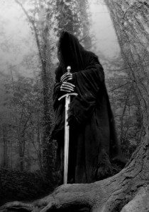 Nazgul by Danijel on DeviantArt [CC BY-SA 3.0 (http://creativecommons.org/licenses/by-sa/3.0)], via Wikimedia Commons
