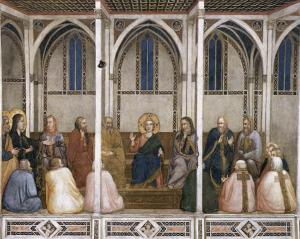 Giotto,_Lower_Church_Assisi,_Christ_Among_the_Doctors_01