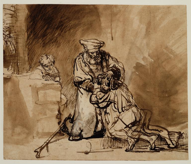 The Prodigal Son and Us | Henry Karlson