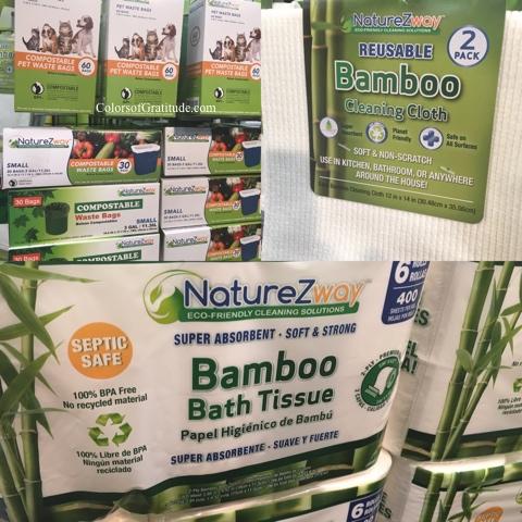 NatureZway Bamboo-Convention Center Anaheim-Expo West-Favorites-organic-vegan-foodie-food-chocolate-natural-paleo-vegan-beauty-gratitude-expo west-