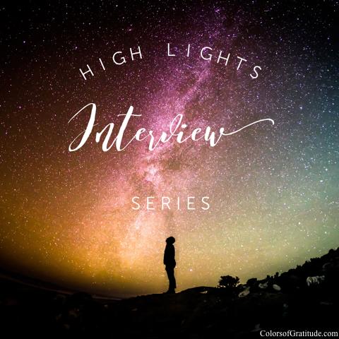 High Light Interview series_Logo_banner