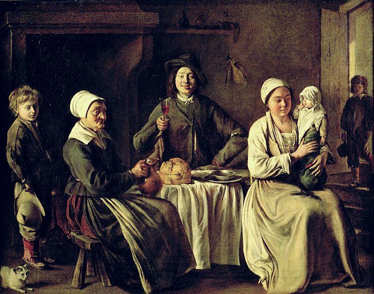 Happy_Family-_1642-_Louvre
