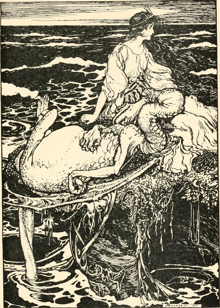 The_fairy_tales_of_the_Brothers_Grimm_(1916)_(14596094108)