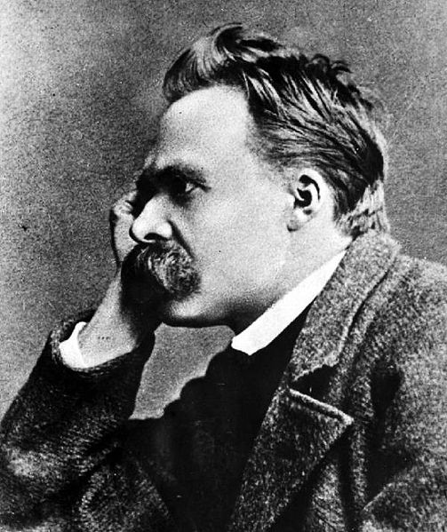 So You Didn't Like Political Correctness (Or: What Would Nietzsche Say?)