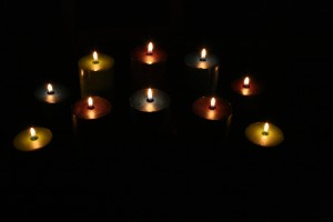 Ten Candles #2, by Michael Jastremski, creative commons license, http://openphoto.net/gallery/image/view/25580 at http://mike.openphoto.net/gallery