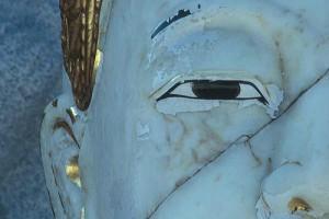 Buddha eye