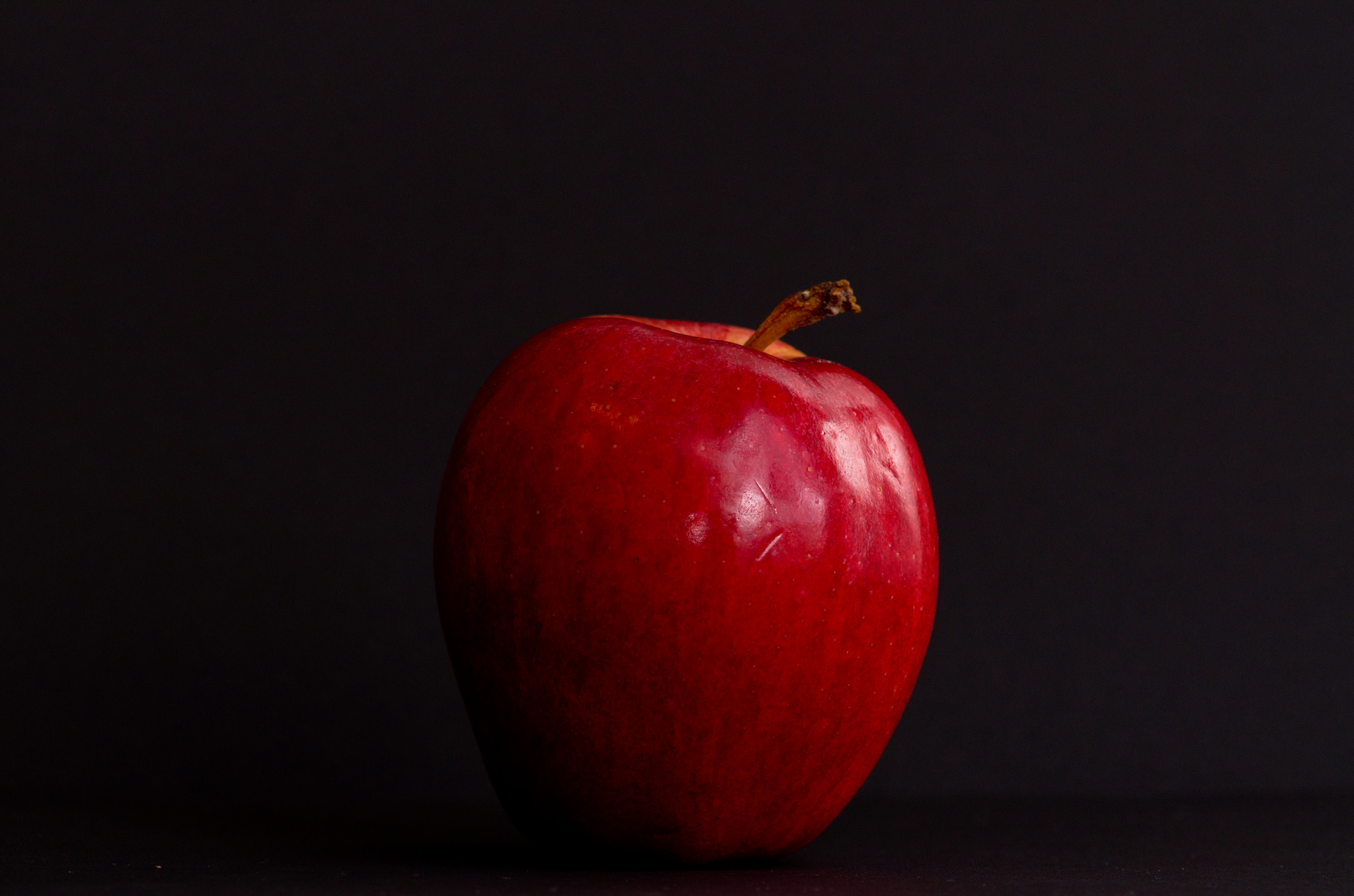 """Apple"" by KSI Photography, Flickr. Used according to Creative Commons license."