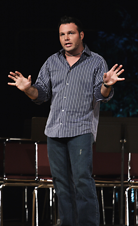 Mark driscoll sermons on john