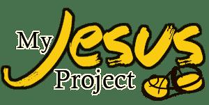 MyJesusProjectLogo